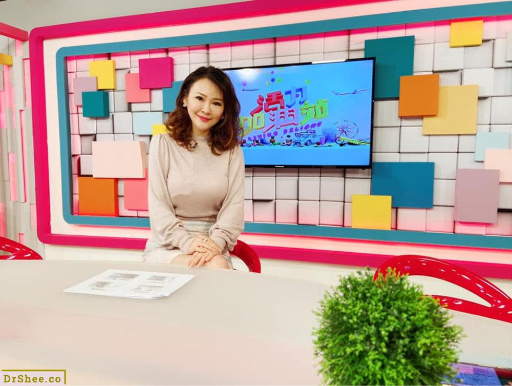 空气炸锅使用错误 影响健康 活力加油站 Living Delight 2020 Dr Shee 徐悦馨博士 整体营养自然医学 A02