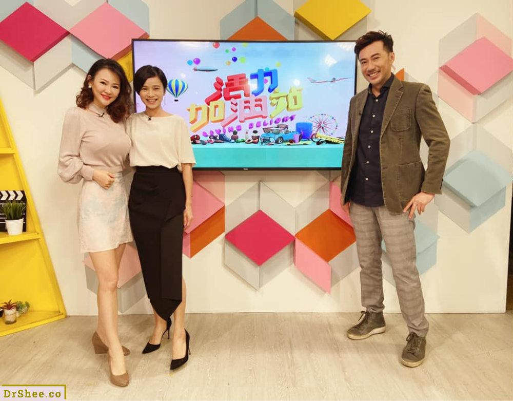 空气炸锅使用错误 影响健康 活力加油站 Living Delight 2020 Dr Shee 徐悦馨博士 整体营养自然医学 A04