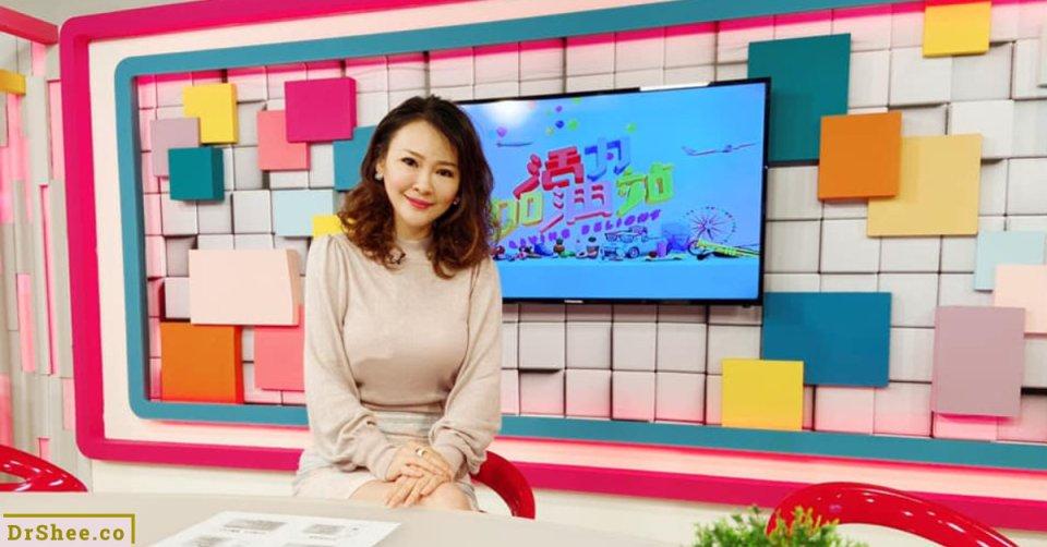 空气炸锅使用错误 影响健康 活力加油站 Living Delight 2020 Dr Shee 徐悦馨博士 整体营养自然医学 A01